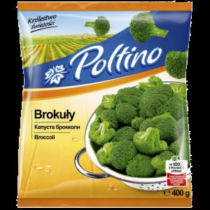 """Овощи """"ПОЛТИНО"""" (брокколи) 400 г"""
