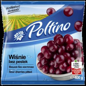 """Вишня """"ПОЛТИНО"""" (б/к) Польша 400 г"""