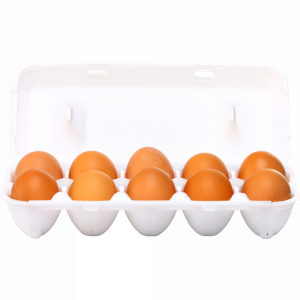 Яйцо куриное цветное С-2 (х10) МПФ