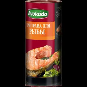 """Смесь-туба""""Avokado""""для рыбы"""