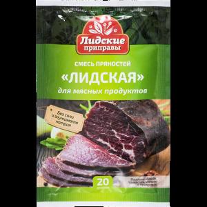 """Смесь """"ЛИДСКАЯ"""" (для м/прод) РБ 20 г"""
