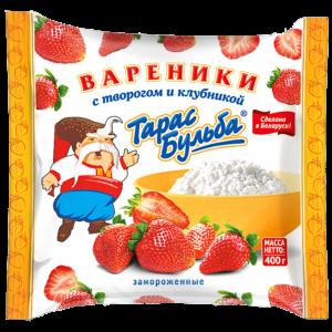"Вареники ""ТАРАС БУЛЬБА"" (твор"