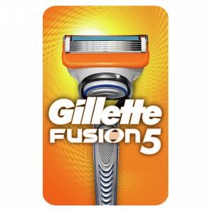 "Станок д/бр.""GILLETTE FUSION"" (51376) РП"