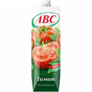"""Сок """"АВС"""" (томат.с/с."""