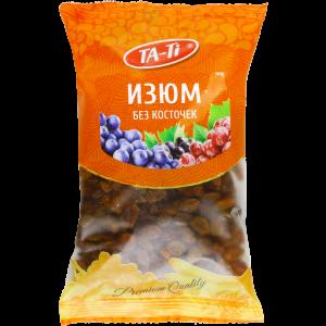 Изюм б/к 200 г.