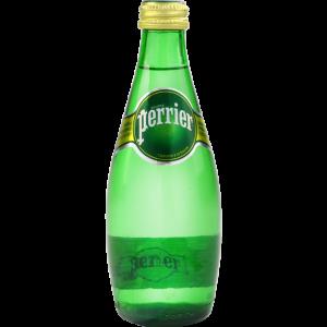 """Вода минеральная """"ПЕРРЬЕ"""" Франция 0.33 л"""