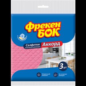 """Салфетки """"ФРЕКЕН БОК"""" (аккорд"""