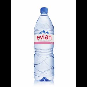 """Вода """"EVIAN""""(минеральная  негаз) 1"""