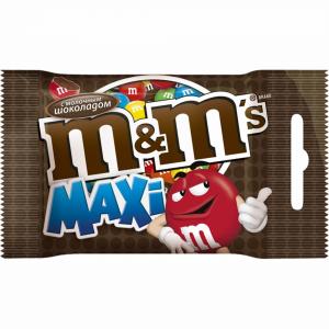 "Драже ""M&M"" шоколад 70г"