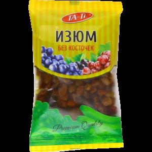 Изюм б/к 100 г