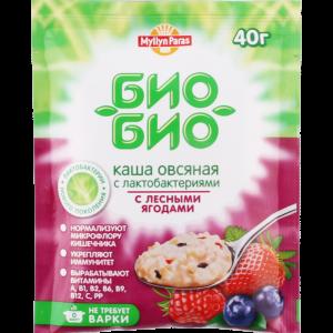 """Каша овс""""Myllyn Paras""""Био-Био(л.яг)"""