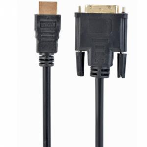 "Кабель ""GEMBIRD"" (CC-HDMI-DVI-15 4.5м)"