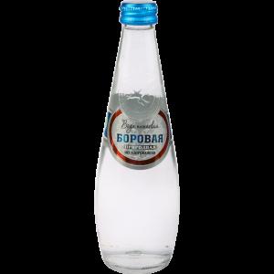 """Вода """"БОРОВАЯ"""" (пит"""