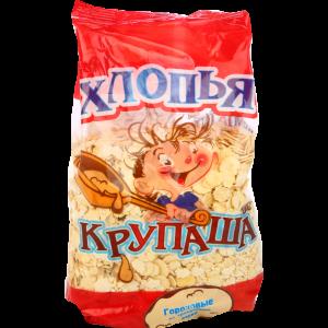 """Хлопья """"КРУПАША"""" (гороховые"""