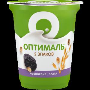 """Йогурт""""ОПТИМАЛЬ""""2%стак(биф"""