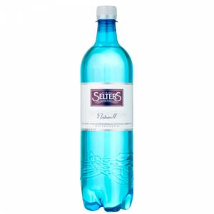 "Прир.минер.негаз.вода ""SELTERS"" (пэт) 1л"