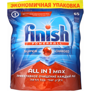 """Ср-во д/пос.маш""""FINISH""""(вс.в1"""