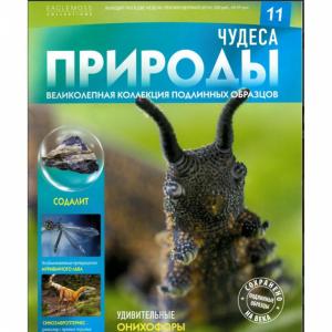 """Журнал """"ЧУДЕСА ПРИРОДЫ С №4"""""""