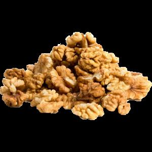 ГРЕЦКИЙ орех очищенный (Украина) половин
