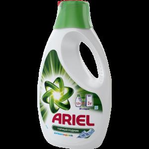 "ЖМС ""ARIEL""(Горн.родник)1.3л"