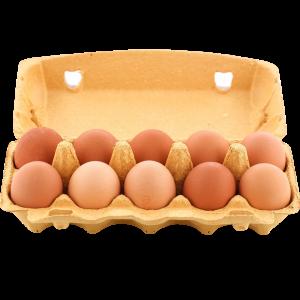 "Яйцо кур.цв""МОЛОДЕЦКИЕ""Д-0(x10"