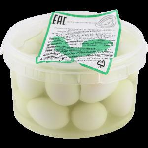 Яйца перепел.в маринаде 1сорт 0