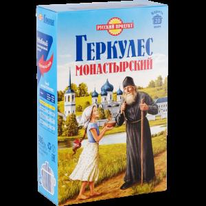 """Геркулес """"РУССКИЙ ПРОДУКТ"""""""