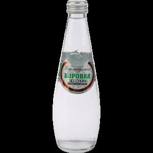 """Вода """"БОРОВАЯ""""(леч.суль.-кал"""