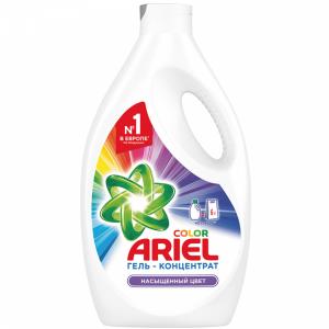 """СМС """"ARIEL"""" жидк. Color 2.6л"""