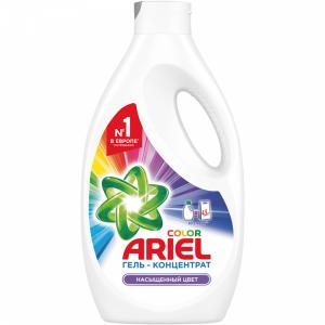 """СМС """"ARIEL"""" жидк. Color 1.95л"""