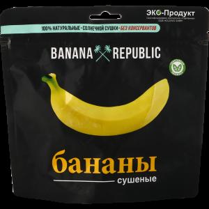 """Банан суш. """"BANANA REPUBLIC"""" 200 г"""