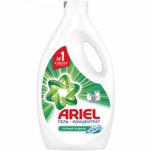Ariel СМС жидк Mountain Spring 2.6 л