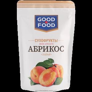 Абрикос'GOOD FOOD SP 200 гр