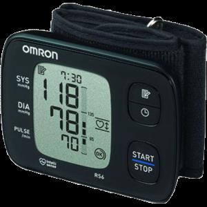 """Изм.авт. на зап.""""OMRON"""" RS6 (HEM-6221-E)"""