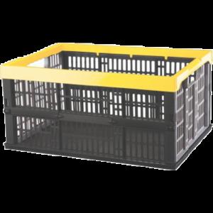 Ящик складной(с перфор.стенками)