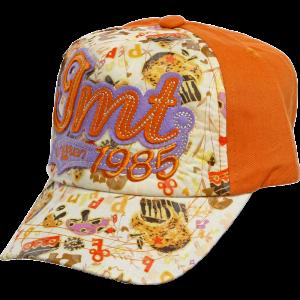 "Бейсболка ""JMT 1985"" (арт.BR-4351 р"