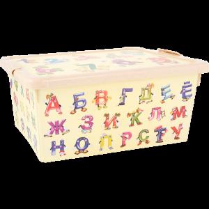 Ящик ун.с ап.(335х240х155 мм)