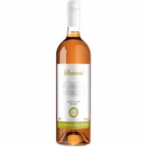 """Вино """"DENOVI"""" бел.безал.0"""