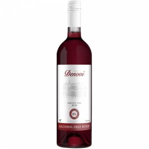 """Вино """"DENOVI"""" кр.безал.0"""