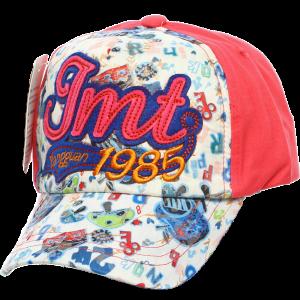 "Бейсболка""JMT 1985""(арт.BR-4351"
