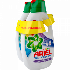 "ЖМС""ARIEL""(сolor)1.95л+1.95л"