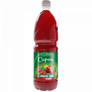 Сироп с вишневым ароматом 1л