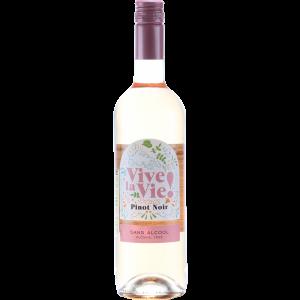 """Вино """"VIVE LA VIE"""" (безалк."""