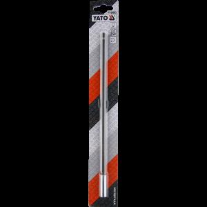 """Адаптер-удлинитель для бит (1/4""""х250мм)"""