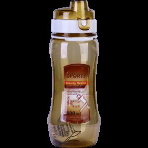Бутылка для воды (7744CJ)Песочный