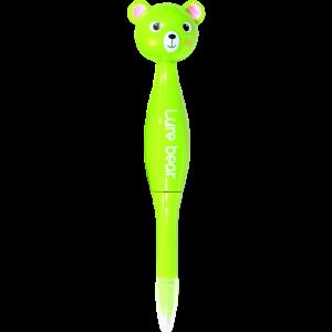 """Ручка шариковая """"BEAR""""синяя"""