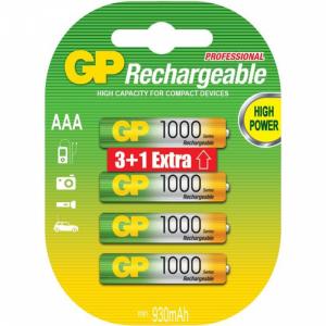 Аккумулятор(GP
