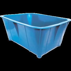 Ящик (полиэтиленовый