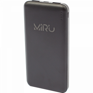 "Внешний аккумулятор""MIRU""(3000"