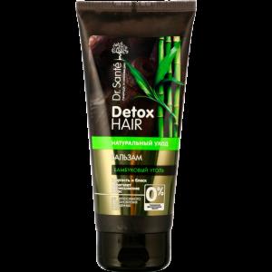 """Бальзам """"DR.SANTE"""" (Detox Hair) 200мл"""